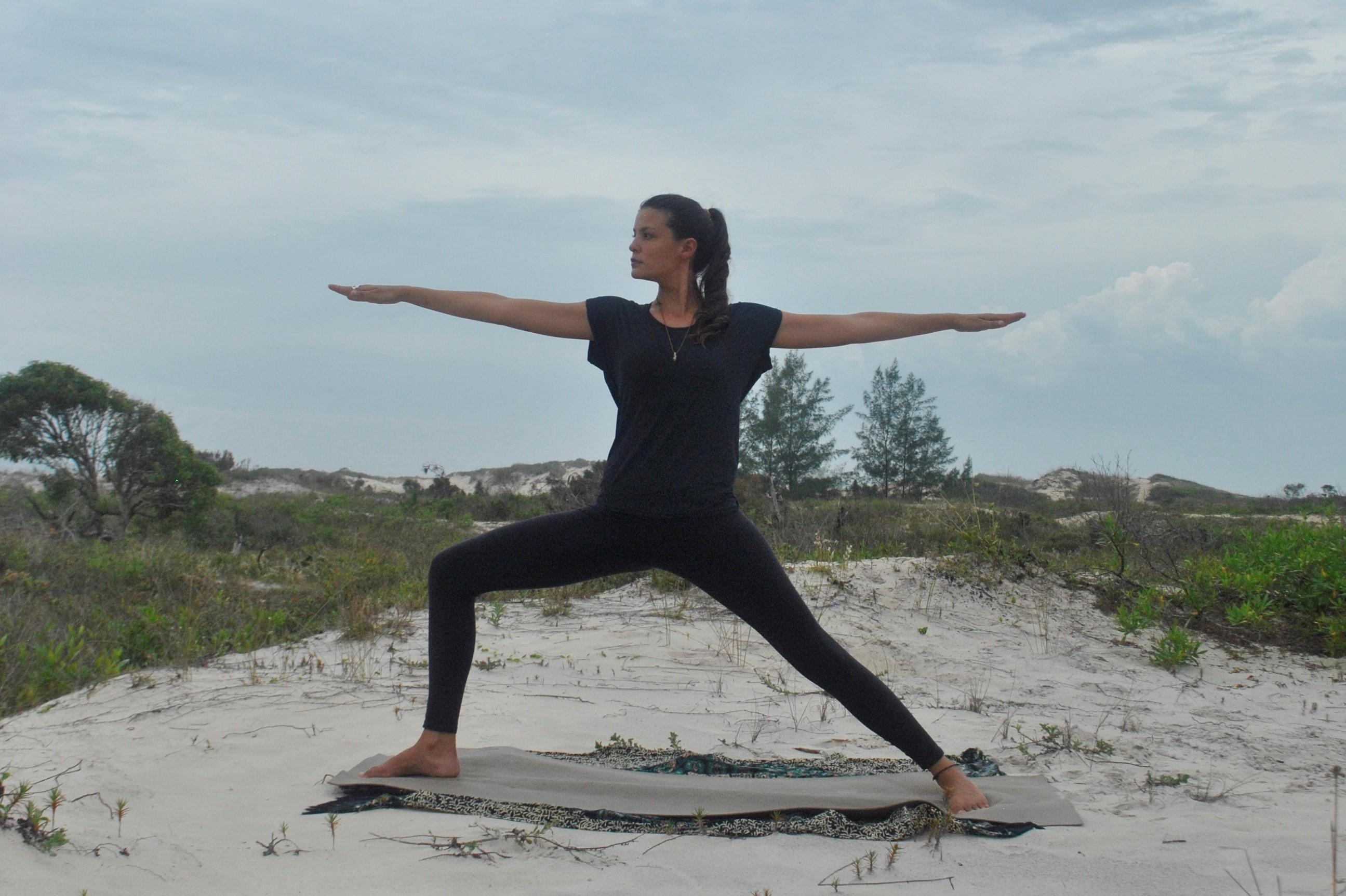 Qual é o melhor tipo de yoga para mim? por Ana Paula Linhares do Portal Yogadelic