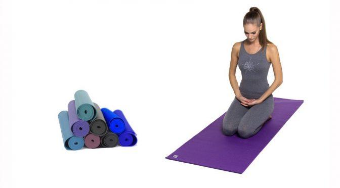 Saiba como cuidar do seu Tapetinho de yoga ou Mat